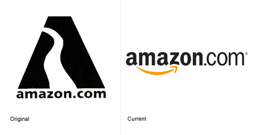 Ellev Advertising Agency amazon Logo Mystery