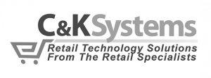 Ellev Ad Agency Client Logo Design C&K Systems
