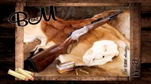 B&M Rifles And Cartridges – The Video Catalog